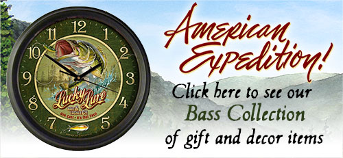 Shop for Largemouth Bass Gifts.