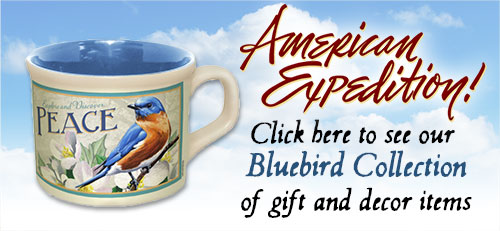 Shop for Bluebird Gifts.