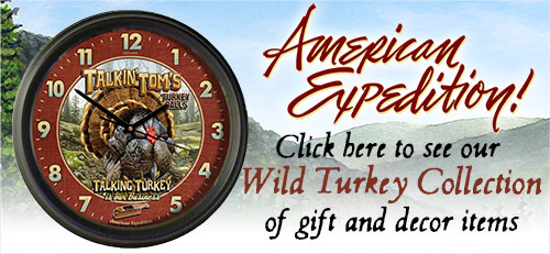 Shop for Turkey Gifts.