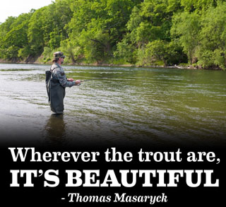 My Favorite Fishing Quotes