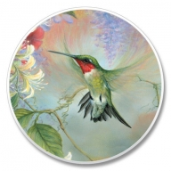 Hummingbird Decor
