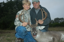 Ryan and My Buck